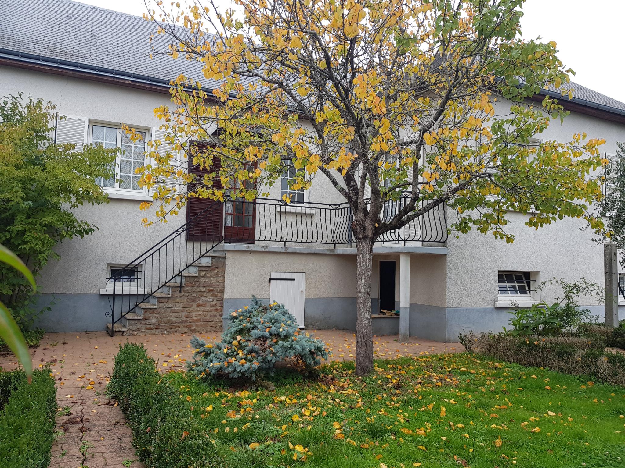 Location Location Maison Sable Sur Sarthe
